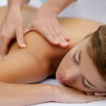 60 min Aromatherapy Relax Massage at Parklands