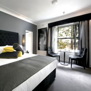 Belgravia Room Bed & Breakfast Package